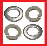 M3 - M12 Washer Pack - A2 Stainless - (x100) - Suzuki RM125